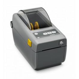 ZD410 drukarka etykiet termiczna zebra ZD41022-D0EM00EZ
