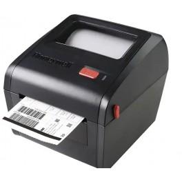Honeywell, PC42D drukarka etykiet, termiczna, 203 USB, Ethernet