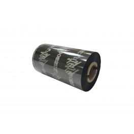 56,9mm x 74mb kalka, taśma woskowa wax zipship 2300 zebra tlp2824