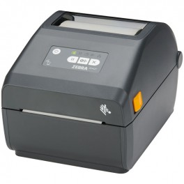 Zebra ZD420D drukarka etykiet termiczna ZD42042-D0E000EZ